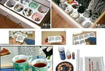 FDC Storage ideas