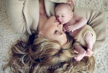 Baby pics / by Kristina Korthas