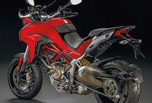 Motorrad, Fahrberichte / Motorrad Test- & Fahrberichte
