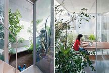 Garden & Terrace / by Design Rulz