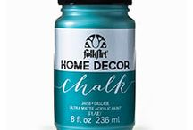 Chalk Paint / by Tink Becker