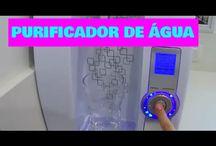 Meu purificador de água PA 755 Latina - Como fiz a instalação!