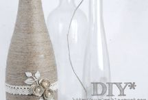 DIY Wedding Ideas / by Spring Lake Events