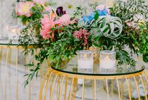 Wedding Decor / Ideas and inspiration for your wedding decoration.