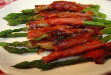 Favorite Recipes / by Paula Tennyson