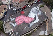 τέχνη δρομου