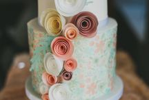Decoración tortas para adultos