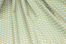 Soft Cactus Fabrics - Cotton with Stretch / 100% Combed cotton fabric. Oeko Tex certified so it is suitable for babies and children wear. It sews like poplin but has a slight stretch to it for comfort making it the perfect choice for any dressmaking project. Beautiful modern design in stunning colours