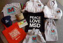 MSD Gear