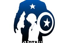 CaptainAmerica/SteveRodgers
