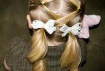 Peinados/cabello / by Miriam Vidaurri