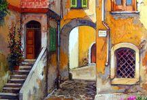 art- Francesco Mangialardi