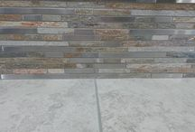 Tile Designs / by Hope Waldrum
