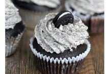 oreo muffin