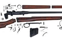 Lee Enfields, Long Lee / Long Lee Enfield, Lee Enfield