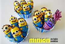 Minion Party / by Betsy | JavaCupcake