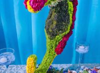 Specialty Topiaries & Floral Sculptures
