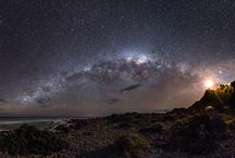 Astrophotographers / A selection of stunning photographs from photographers