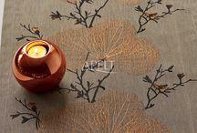 *** COPPER *** / Die Trendfarbe Kupfer in unserer aktuellen Herbstkollektion verleiht jedem Zuhause eine elegante und warme Wohnatmosphäre.