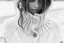 Coastal Winter / Inspiration for the cooler months