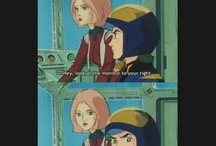 Funny anime jokes / Funny random stuff