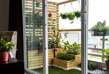Ideal balcony ideas
