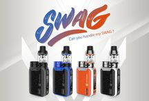 Vaporesso Swag Kit / Vaporesso Swag Kit --   Latest Innovation by Vaporesso. Get yours now from Big Cloud Vapor Bar. Visit our store or shop online at:  https://bigcloudvaporbar.ca/product/vaporesso-swag-kit/ ---   ======= Big Cloud Vapor Bar - Your Premium Supplier of Electronic Cigarettes, E-Juices, Accessories, and More! visit us at www.bigcloudvaporbar.ca
