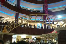 Christmas Festive in Dubai