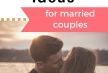 Husband and Wife / Marriage is hard work. Encouragement for husbands and wives, Bible studies on marriage, resources, date night ideas, and more.