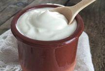 Házi tejföl készítése