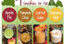 BEST SMOOTHIE RECiPES / This board was created to help you find a fun way to eat your daily required portions of  fruits and veggies. I hope you enjoy it and share it with your friends as much as I do!