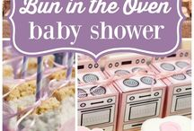 Cha Cha's Meow's shower / Baby shower