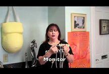 Teaching / by Holly Dobrynski