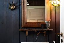 Home Ideas / by Tayler Chapin