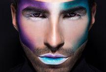 Hair & make-up: Lovely Vanity