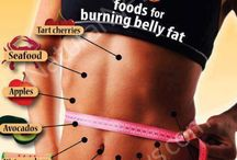 10 foods special to burning fat