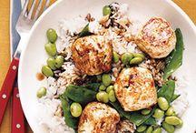 Kitchen tested favorites / by Jess Heimer
