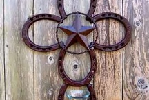 Outdoorsy decor  / by Mabel Penate