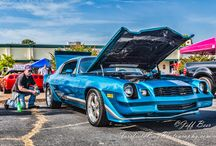Car Show Photographs / The 2013 Annual Fairfield Bay Car Show.