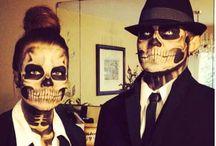 Scary womens halloween costume ideas