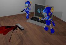 Rendering 3D / 3D Rendering by Hi-tech Mind #hitechmind #hitech #Rendering_3d #rendering3d