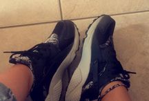 my shoes / Les shoes c'est la vie