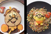 Jacob's Food Diaries page instagram