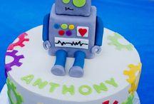 Dort - robot
