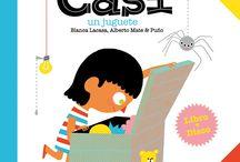 Proyectos chulos / by La Gallina Pintadita Carmen