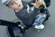 The smarTrike Baby Fan Club / Adorable pics sent to us from smarTrike Moms and Dads / by SmarTrike