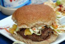 Knot ur basic burgers