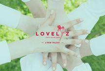 Lovelyz ♚