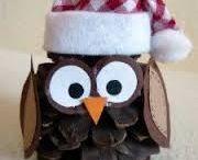 Karácsonyi ajándék/dekoráció ötletek