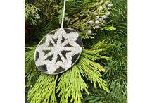 Christmas DIYs - Easy & Fun To Make!